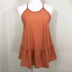 Altard State tank size small
